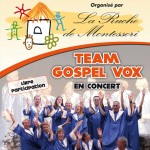 team gospel vox fév 14